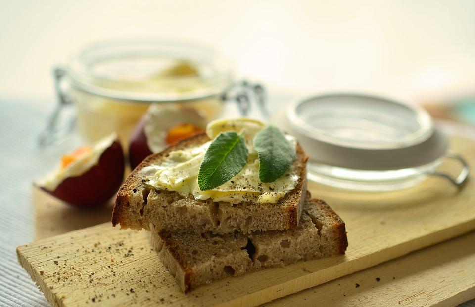 Завтрак очень красивые и аппетитные картинки, фотографии - сборка 24