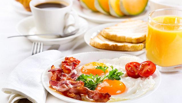 Завтрак очень красивые и аппетитные картинки, фотографии - сборка 9