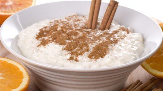 Как варить рисовую кашу с молоком - 2 пошаговых и вкусных рецепта 2
