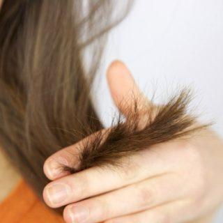 Как избавиться от посеченных кончиков волос - причины, советы 1