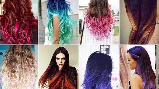 Как красить волосы тоником - подробная инструкция для девушек 1