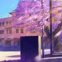 Классные аниме картинки для заставки рабочего стола - подборка №12 11