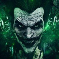 Классные и прикольные картинки на телефон Джокер - сборка 15