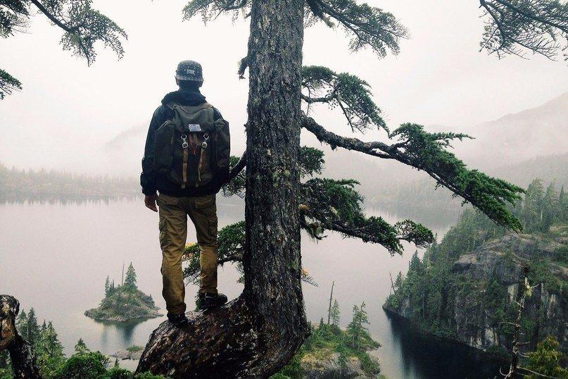 Красивые и невероятные картинки про отдых и путешествия - 30 фото 20