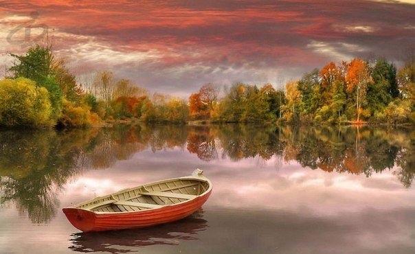 Красивые и удивительная осень. Подборка картинок 20 штук 18