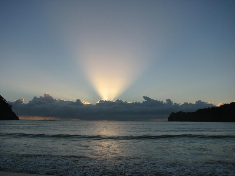 Красивые и удивительные картинки, фото Восход Солнца - подборка 2
