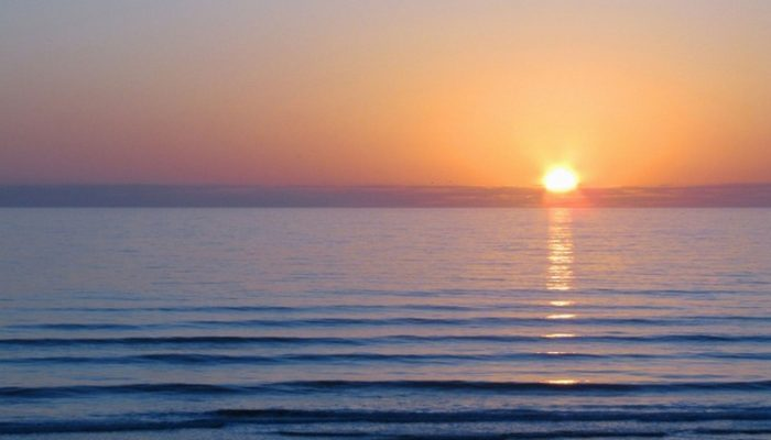 Красивые и удивительные картинки, фото Восход Солнца - подборка 4