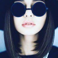 Лучшие фото и картинки на аву очки или в очках - подборка 1