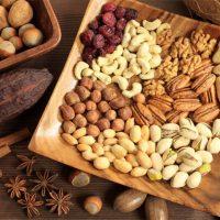 Орехи и их 9 удивительных свойств. Какая польза орехов для организма 2