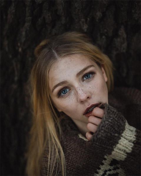 Очень красивые и милые девушки со всего мира - подборка №34 1
