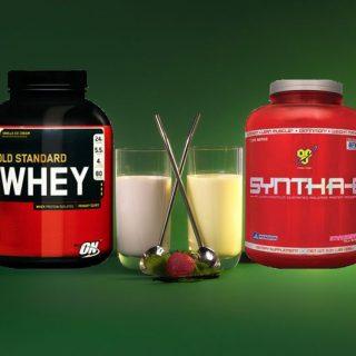 Спортивное питание – основы выбора и приёма 2