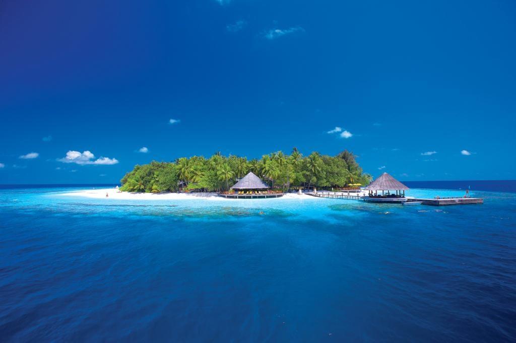 Таинственный и необитаемый остров - удивительные картинки 1