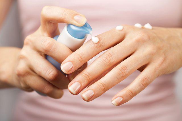 Что делать с кожей рук, если она все время сухая 2