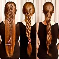 Что может помешать отрастить косу Рекомендации для женщин 1