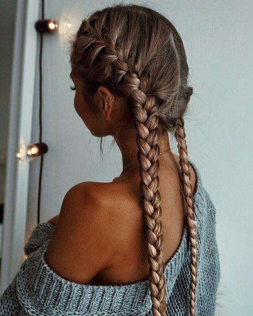 Что может помешать отрастить косу Рекомендации для женщин 3