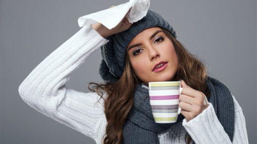 9 простых советов не заболеть в сезон простуды и гриппа 1