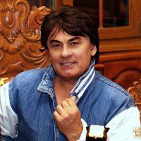 Александр Серов - биография, личная жизнь певца, фото, новости 2