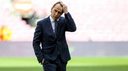Главного тренера Реала уволили после разгромного поражения - новости 1
