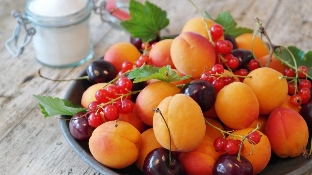 Еда очень красивые и необычные картинки на рабочий стол - сборка №10 10