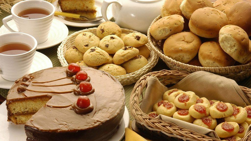 Еда очень красивые и необычные картинки на рабочий стол - сборка №10 15