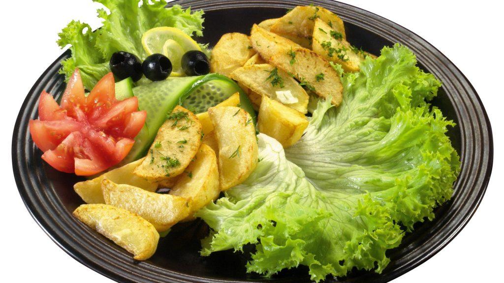 Еда очень красивые и необычные картинки на рабочий стол - сборка №10 6
