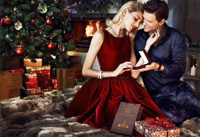 Каким подарком удивить свою жену на Новый год 2019 1