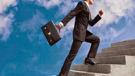 Как добиться успеха и финансового благосостояния 1