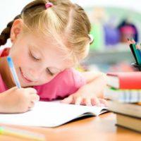 Как научить ребенка делать уроки самостоятельно - полезные советы 1