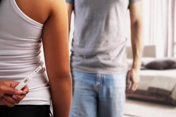 Как признаться мужу что беременна - полезные советы и способы 1