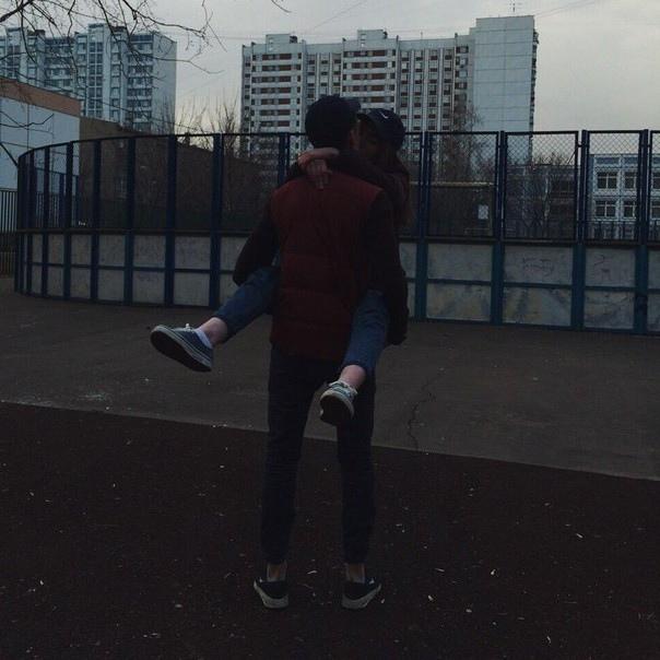 Классные картинки на аву парень с девушкой вместе - подборка 5