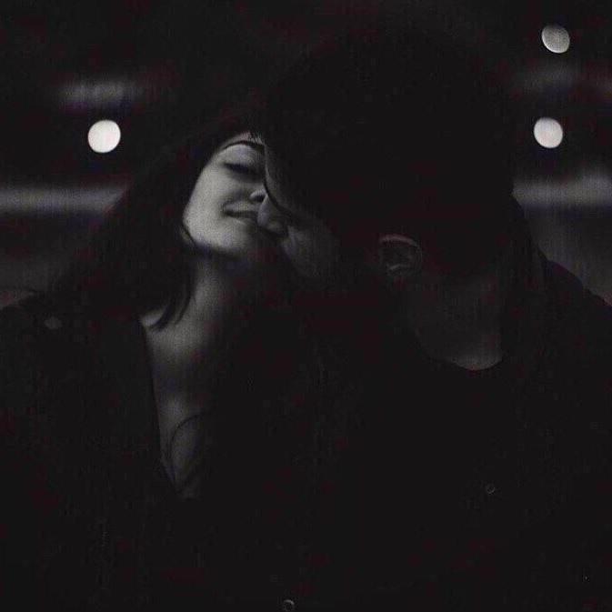 Классные картинки на аву парень с девушкой вместе - подборка 7