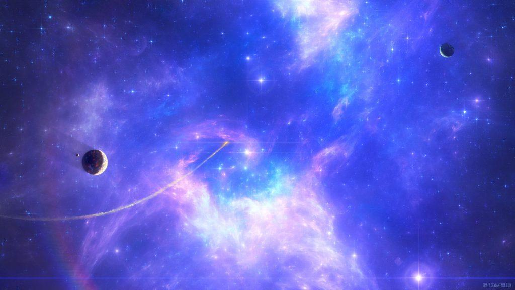 Космос красивые картинки и арты. Подборка ярких изображений 2