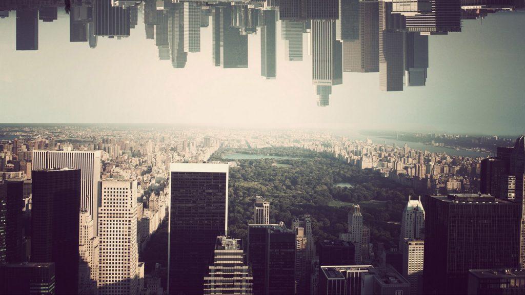 Красивые города и места - обои для рабочего стола №8 4