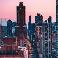 Красивые города и места - обои для рабочего стола №8 7