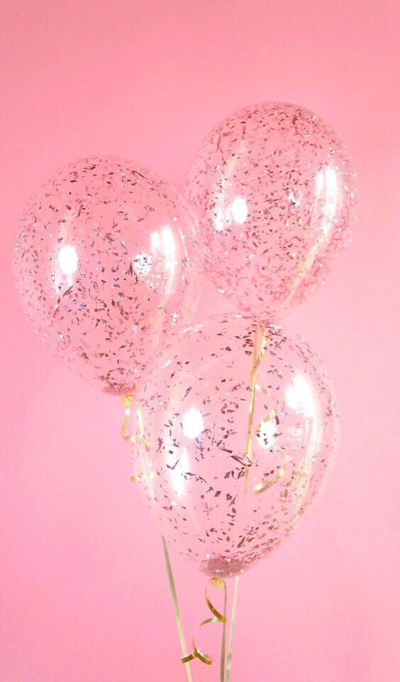 Красивые картинки Воздушные шарики - интересные обои, фото 7