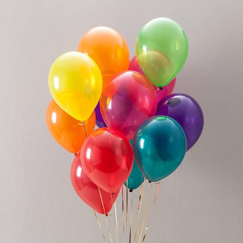 Красивые картинки Воздушные шарики - интересные обои, фото 8