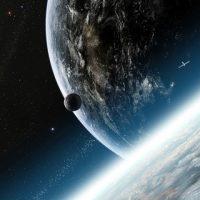 Красивые картинки планеты Земля на телефон - сборка 15