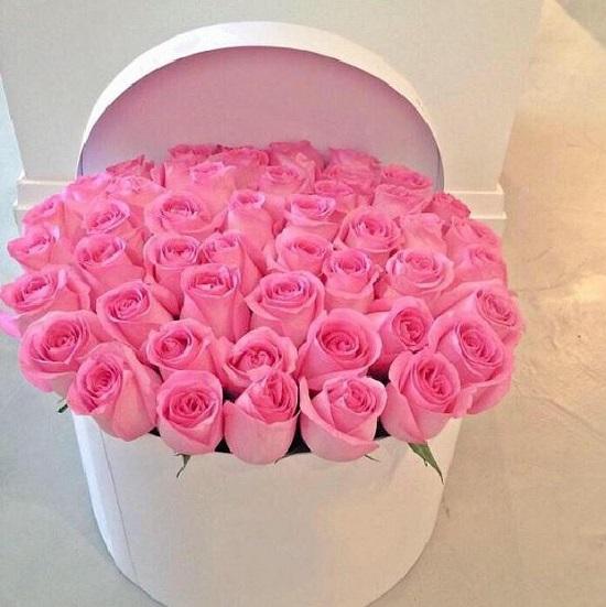 Красивые розовые картинки на заставку и обои - подборка 13