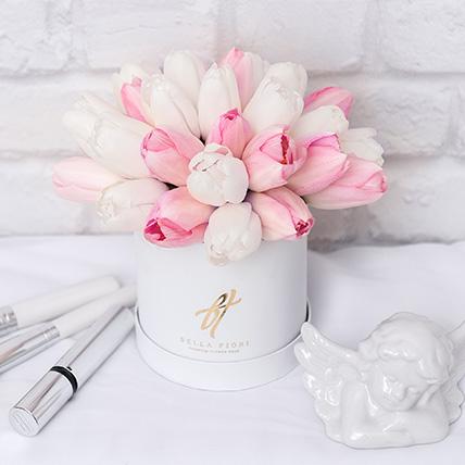 Красивые розовые картинки на заставку и обои - подборка 9