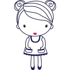 Лучшие картинки для срисовки для девочек 9 лет - подборка 14