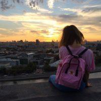 Лучшие картинки на аву для девушек и девочек 16 лет - подборка за осень 18