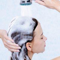 Можно ли помыть голову гелем для душа или пеной для ванны 1