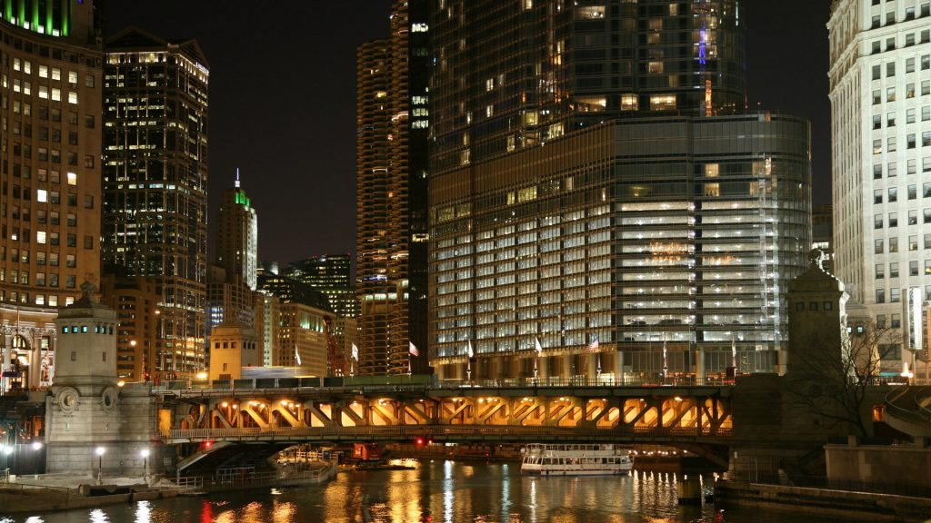Очень красивые картинки и обои Городов для рабочего стола №9 3