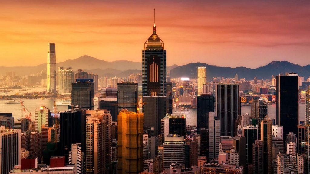Очень красивые картинки и обои Городов для рабочего стола №9 5