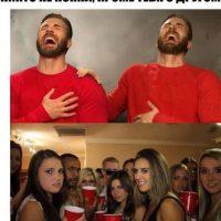 Очень смешные картинки и фото про людей до слез - сборка 10