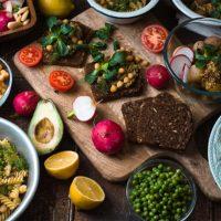 Плюсы и минусы вегетарианства. Что нужно знать о вегетарианстве 1