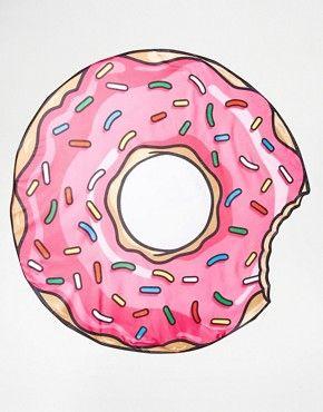 Прикольные и красивые арт-картинки сладостей и вкусностей - сборка 19