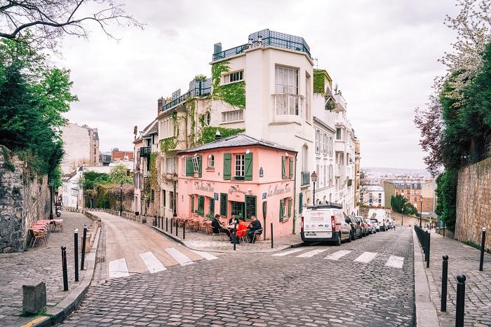 Самые красивые фото и картинки улицы - подборка 20 фотографий 1