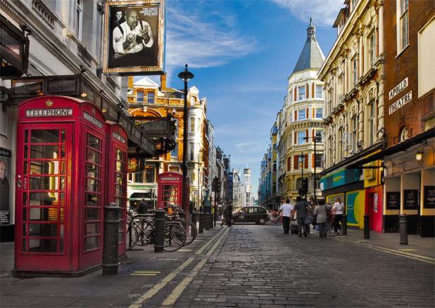 Самые красивые фото и картинки улицы - подборка 20 фотографий 13
