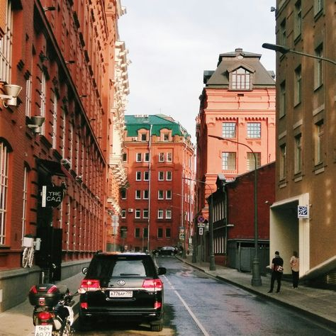 Самые красивые фото и картинки улицы - подборка 20 фотографий 17